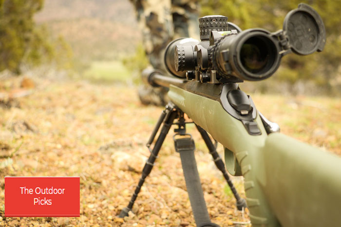 10 good reasons tostart using a hunting rangefinder today