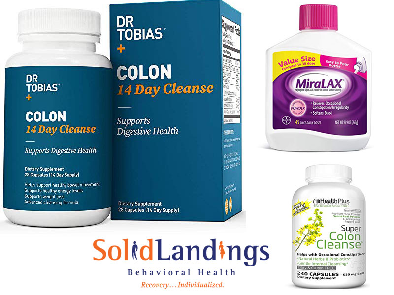 10 Best Laxatives for Weight Loss in 2021