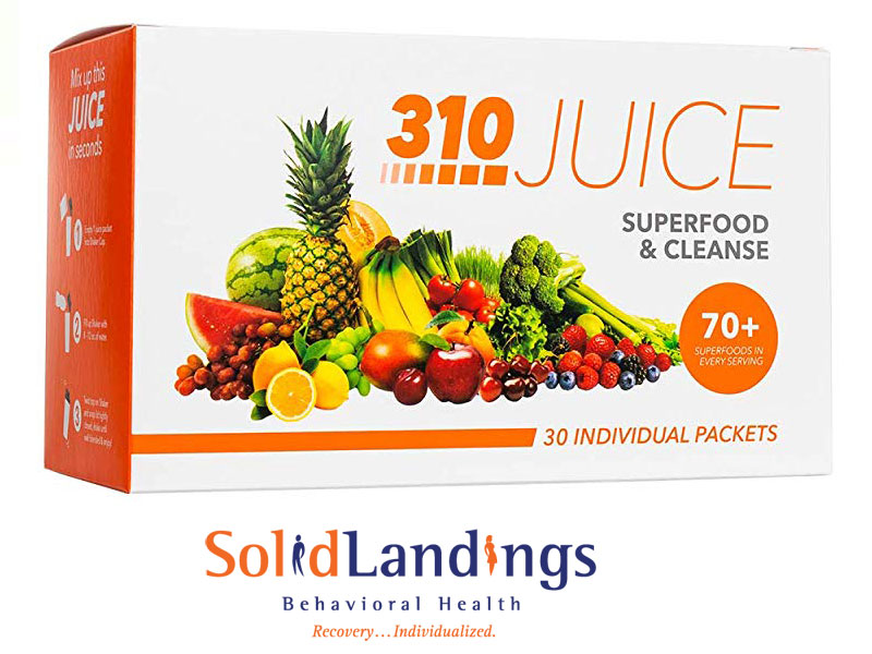 310 Juice – What You Need Most For A Healthy Lifestyle