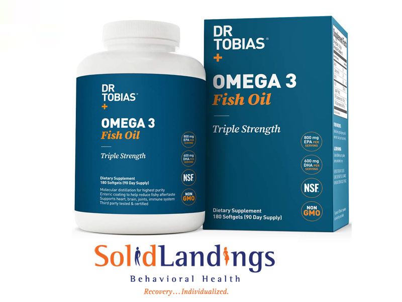 Tobias Omega 3 Fish Oil Triple Strength Reviews
