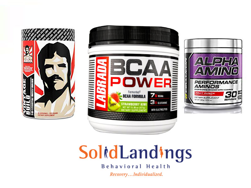 What's the Best Recovery Supplement?