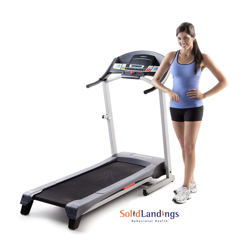 Weslo Cadence G 5.9 Treadmill Series Review