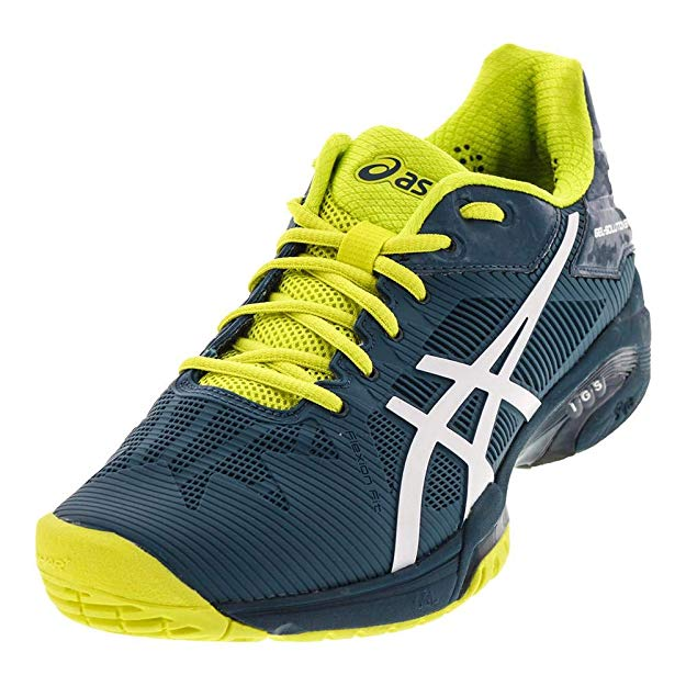 Asics Gel-Solution Tennis Shoes for Hard Courts