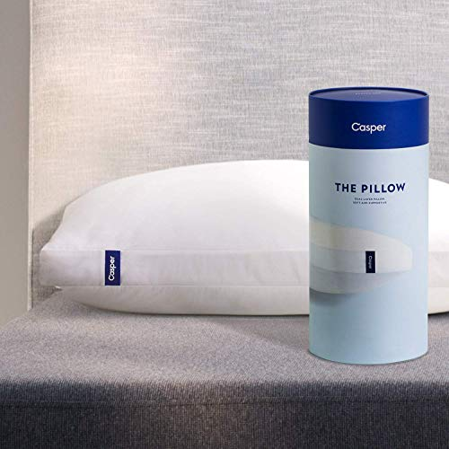 4. Casper PL00000041 Pillow