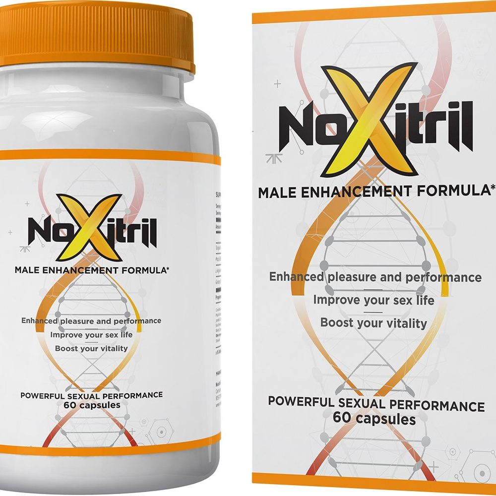 Noxitrill 1 Review