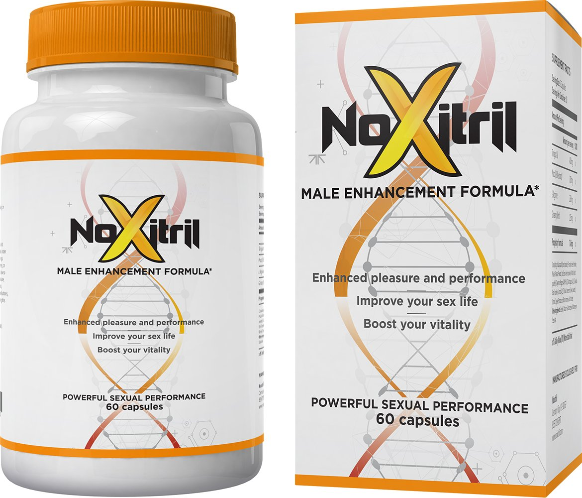 Ingredients of the Noxitril 1