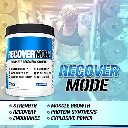 Recover Mode by Evlution Nutrition