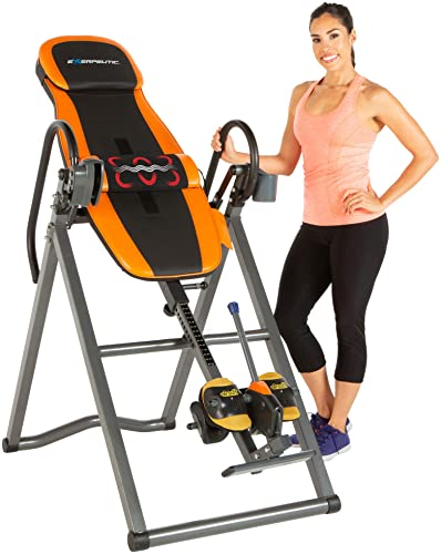 475SL Inversion Table from Exerpeutic