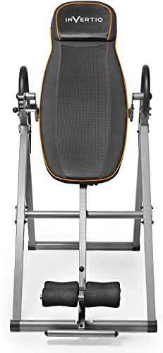 Premium Folding Inversion Table from Invertion