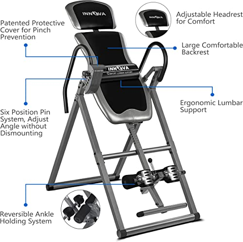 ITX9600 Inversion Table from Innova