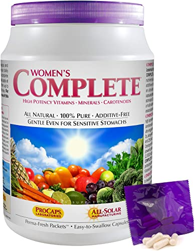 Swanson Real Food Multi Women's Review