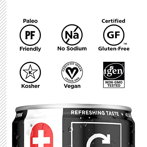 FITAID Recovery Blend