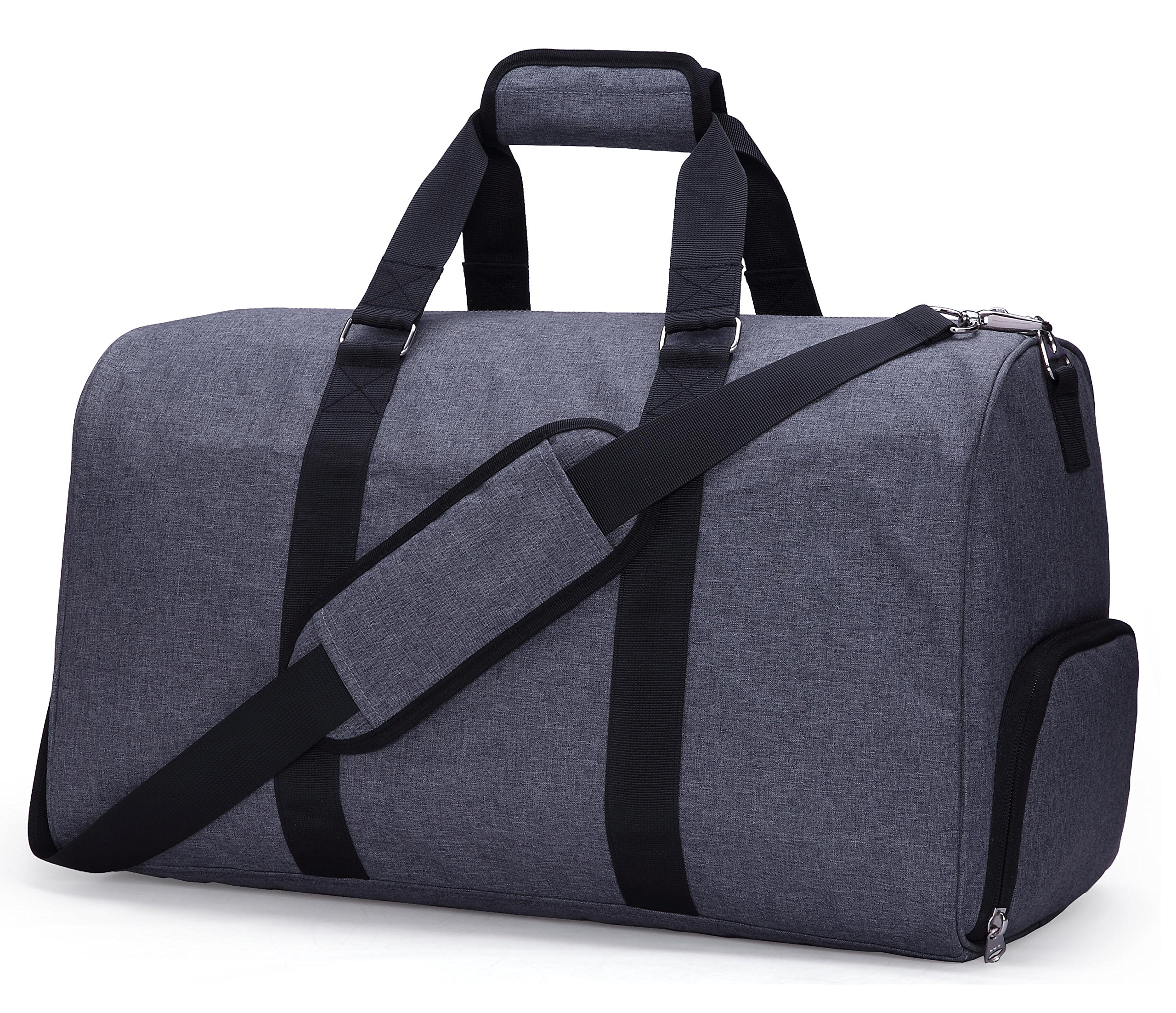 MIER Gym Duffel Bag for Men and Women