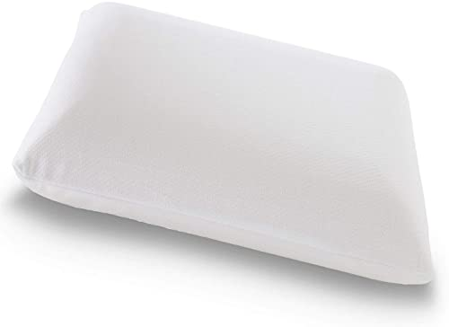 Classic Memory Foam Cooling Pillow from Live and Sleep