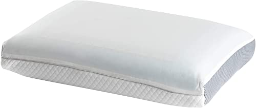 Memory Foam Cooling Pillow from Perfect Cloud