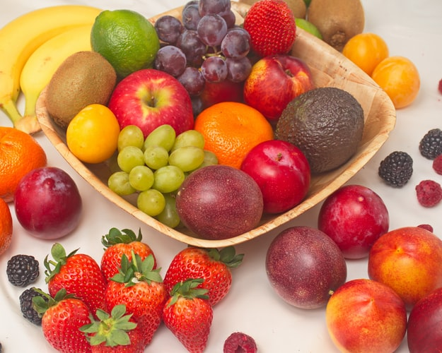 Healthy Eating: 25 Nutrition Tips of All Time