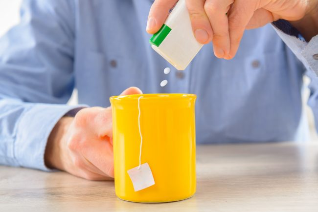 10 Artificial Sweeteners: 20 Foods That Are Bad For Health