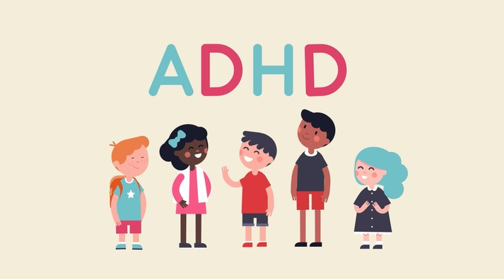 14 Signs of Attention Deficit Hyperactivity Disorder (ADHD)